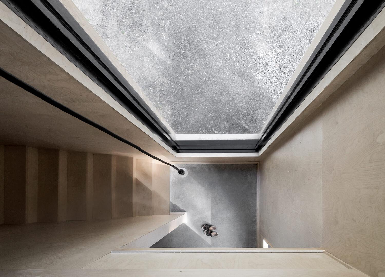 est living Grand Pic Chalet Appareil Architecture 3