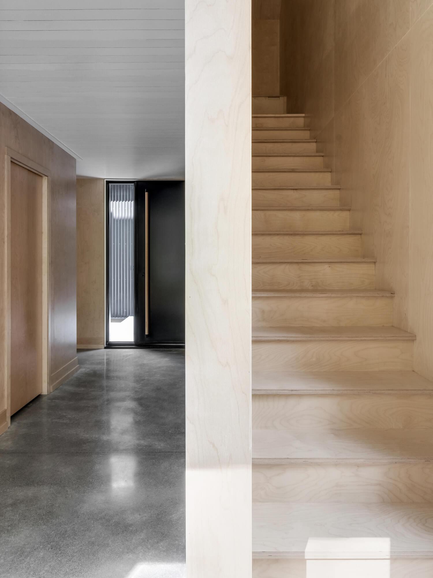 est living Grand Pic Chalet Appareil Architecture 4