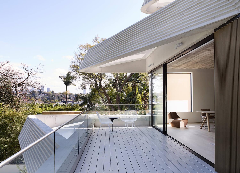 est living interiors luigi rosselli architects the triplex apartments 1