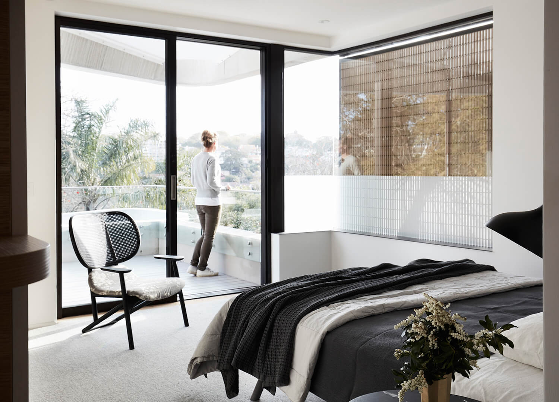 est living interiors luigi rosselli architects the triplex apartments 10