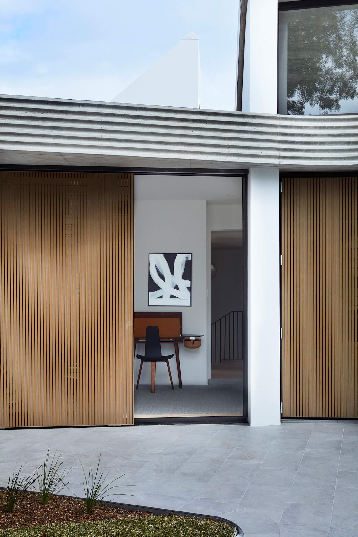 est living interiors luigi rosselli architects the triplex apartments 13
