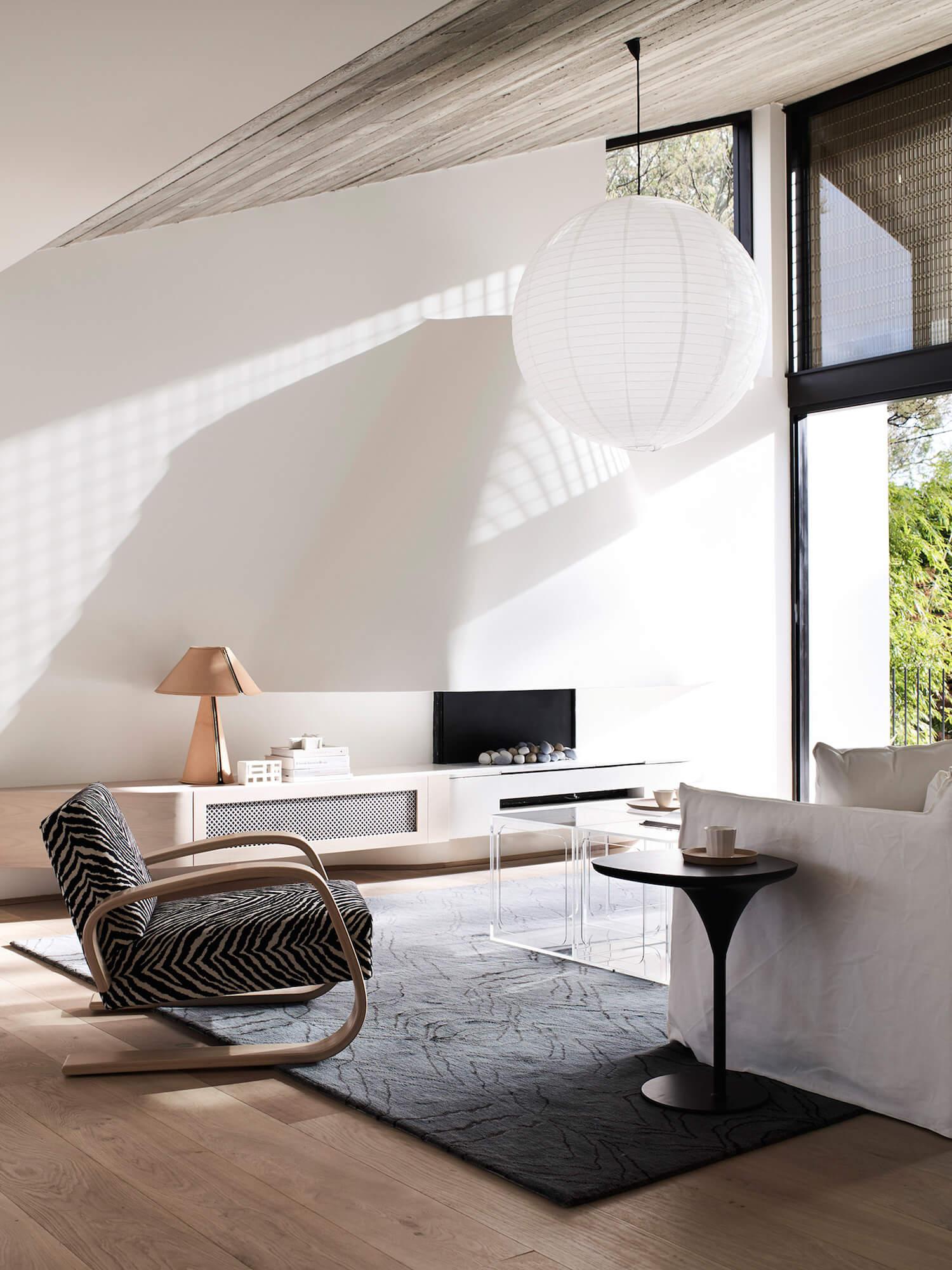 est living interiors luigi rosselli architects the triplex apartments 2
