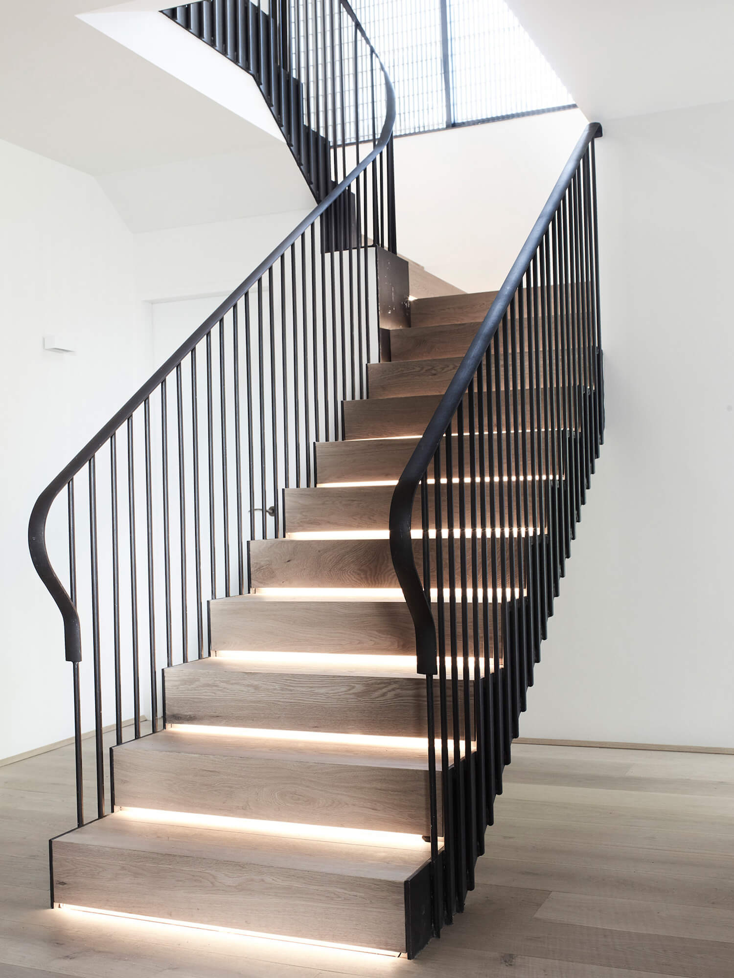 est living interiors luigi rosselli architects the triplex apartments 8