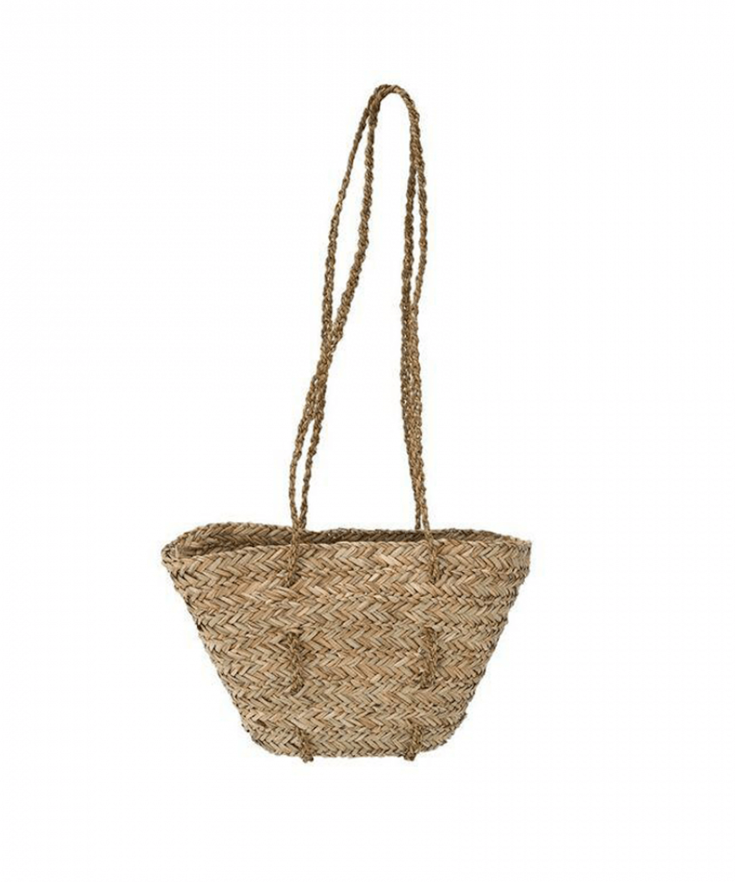 est living summer essentials Alterior Motif PoppyCo Escape Basket Large