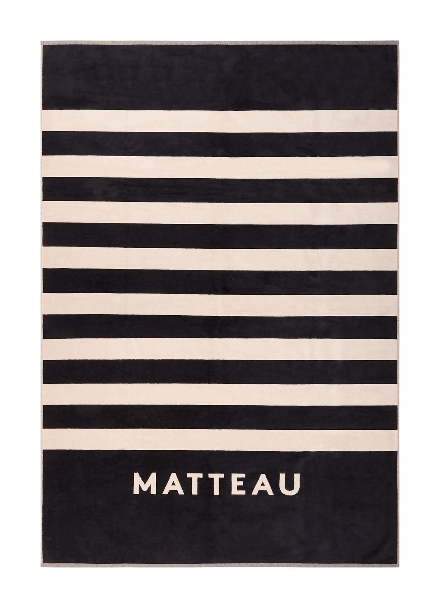 est living summer essentials matteau towel