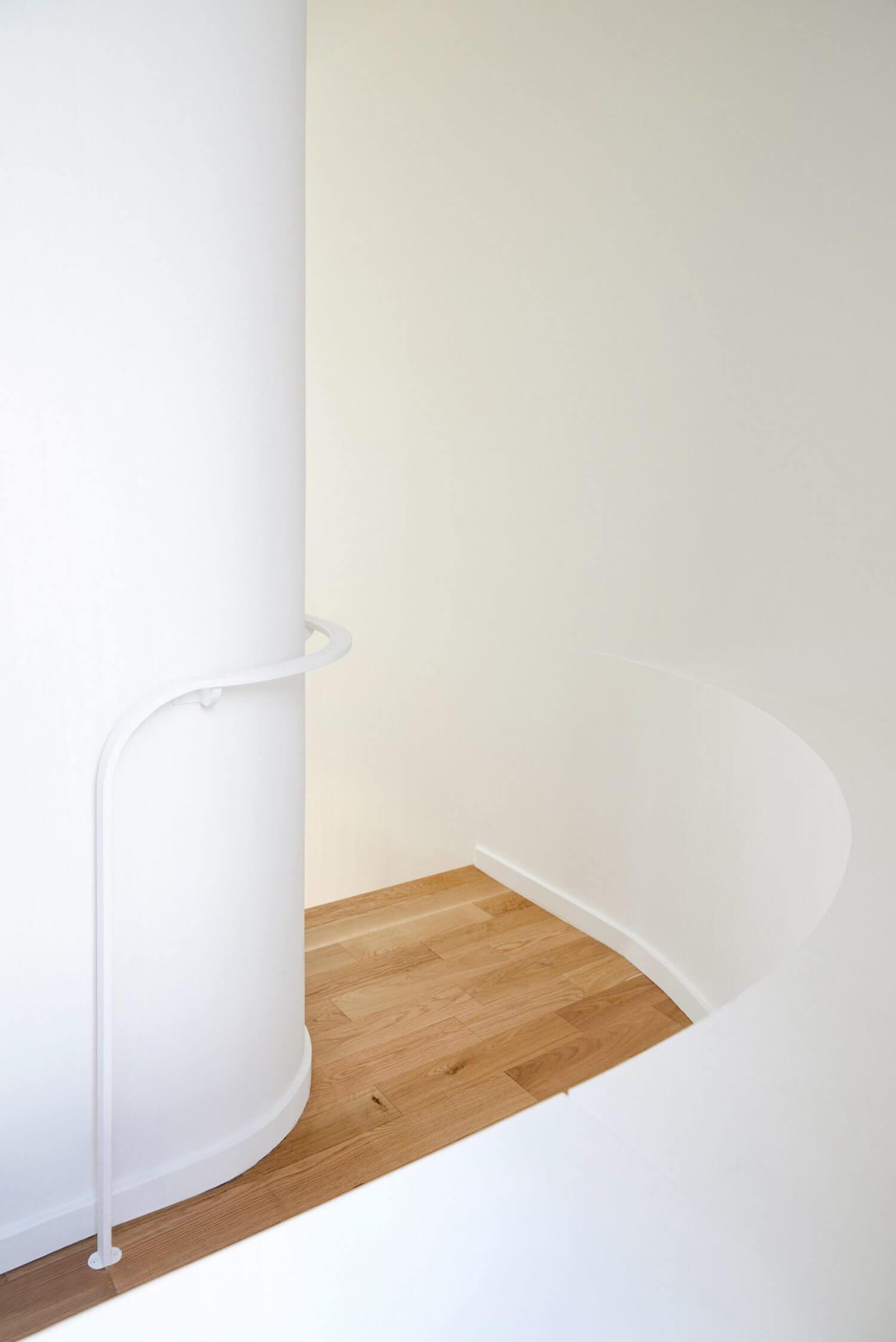 villeneuve residence atelier barda architecture interiors canada