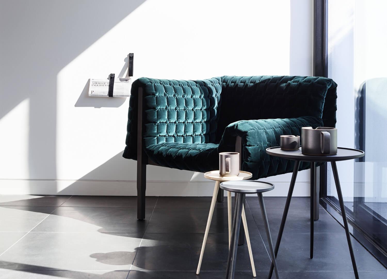 Est Living Design Directory Domo Ligne Roset Ruche Armchair 3