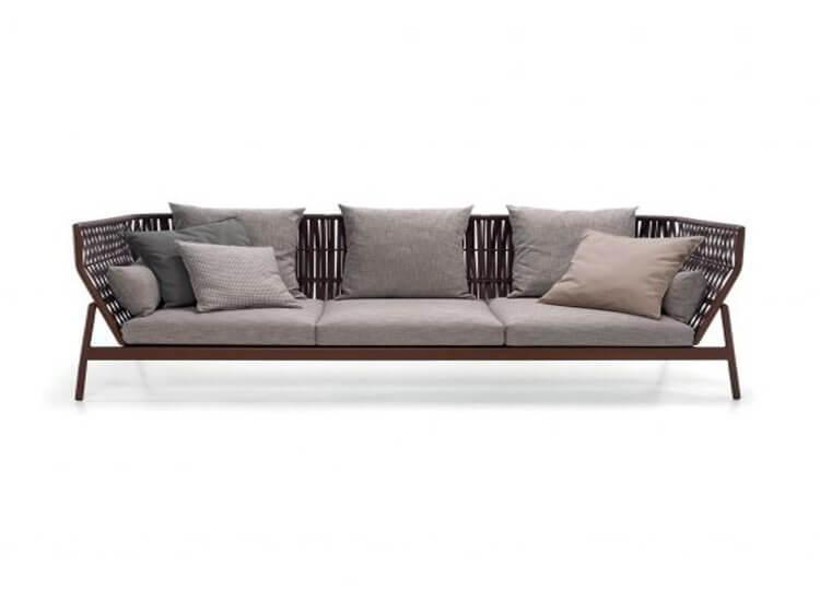 Piper 103 Sofa Domo