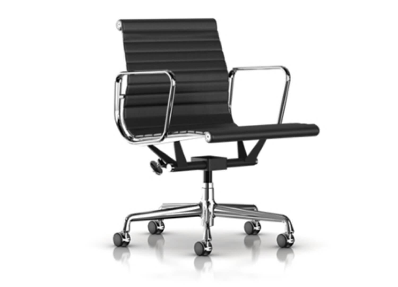 Est Living Design Directory Eames Management Chair Luke Furniture1