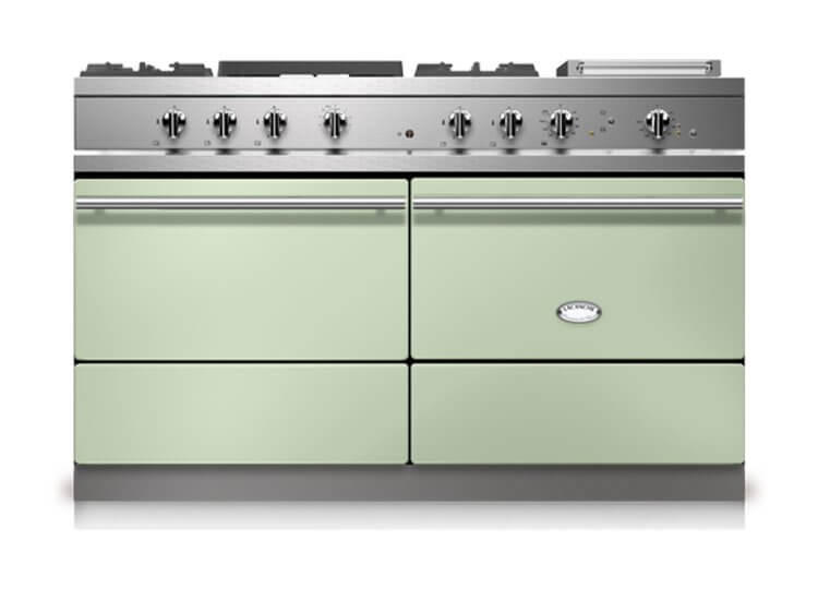 Sully Modern Oven Lacanche