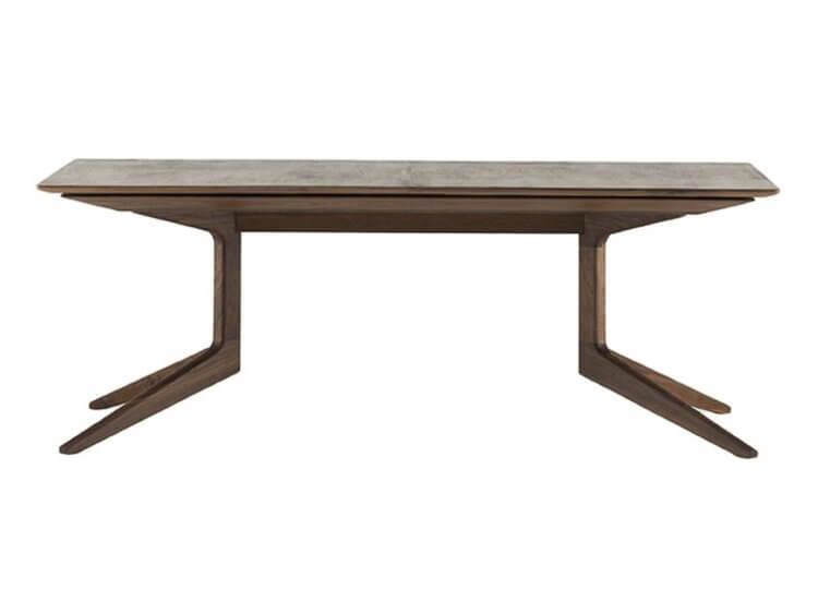 Light Extension Table Luke Furnitur