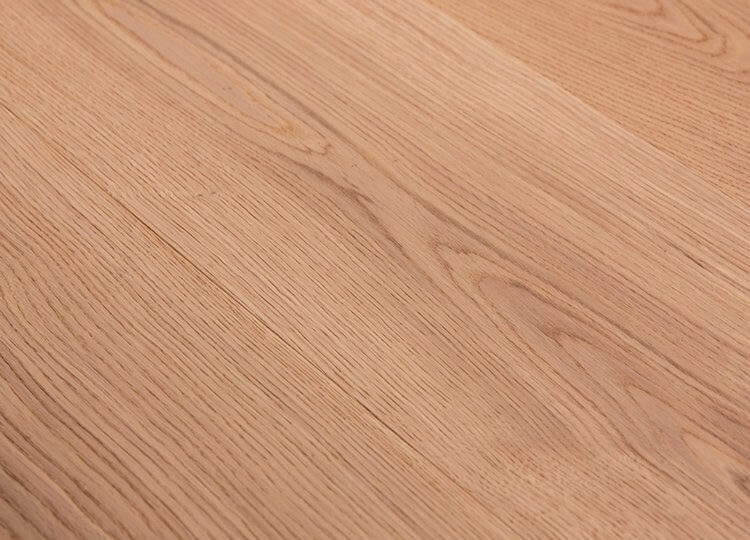 Oak Clear Brushed Natural and White Oil Mafi