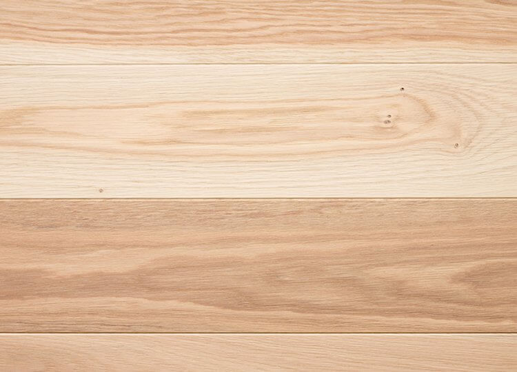 Oak Molto Clear Brushed White Oil Mafi