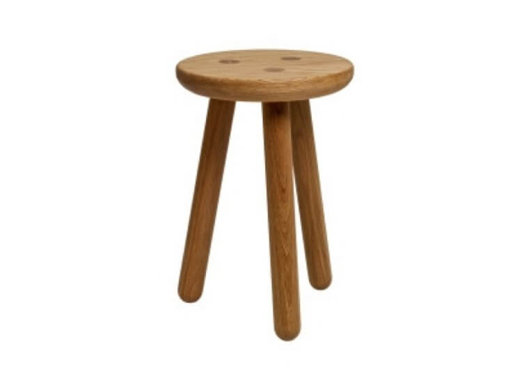 Stool One Luke Furniture