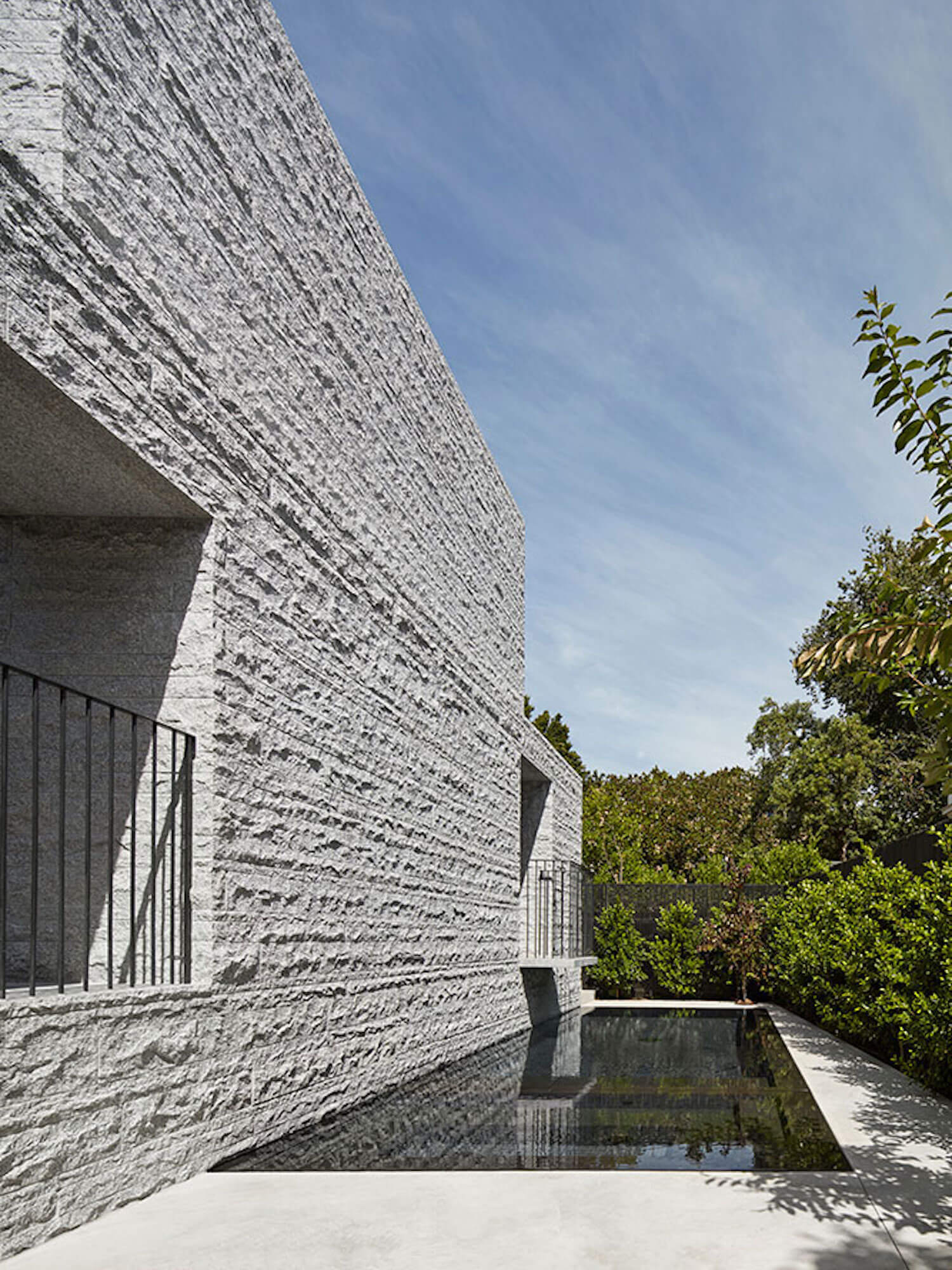 est living Armadale Residence B.E Architecture 4