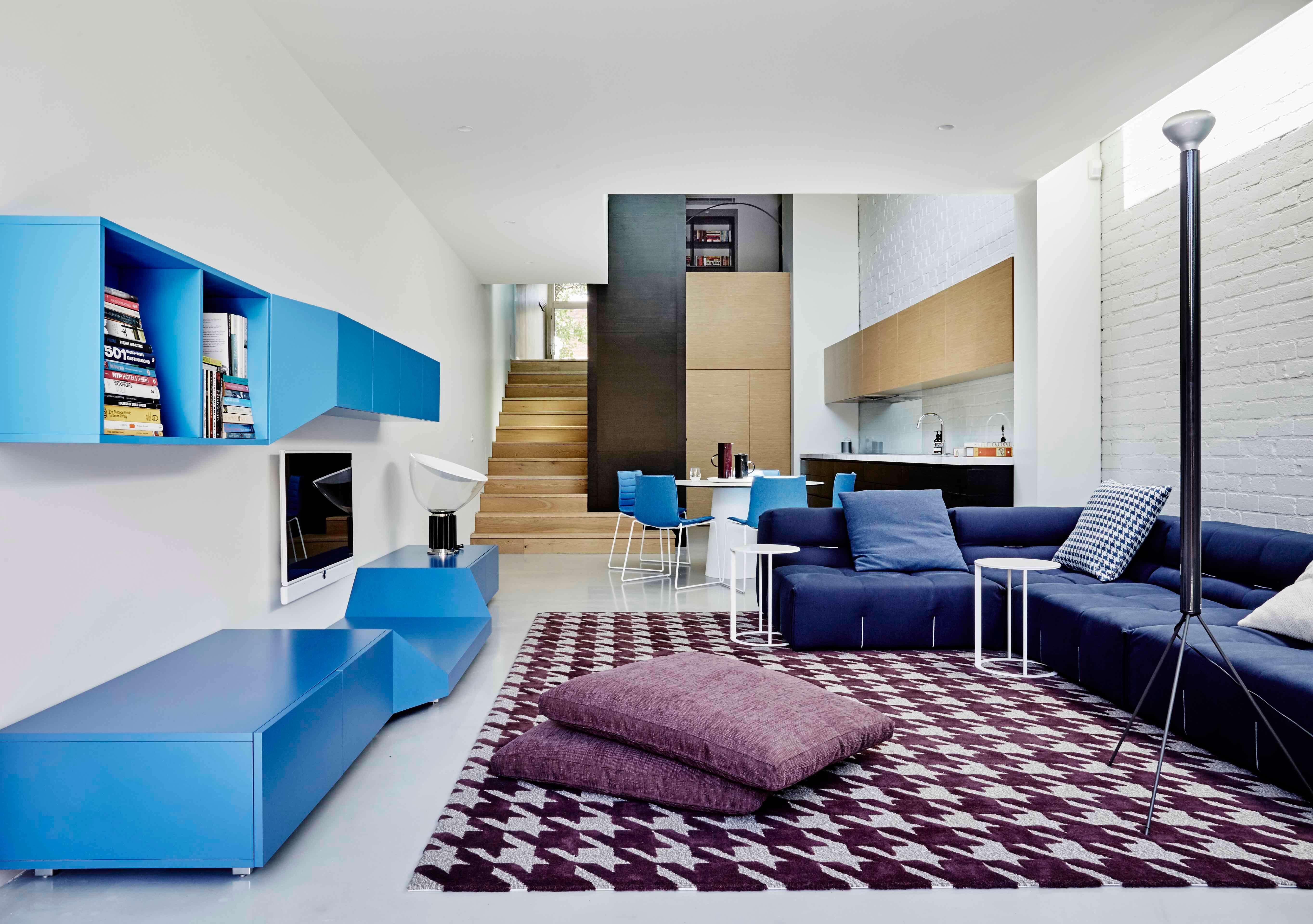 est living Lucy Marczyk Nexus Designs true blue terrace 1