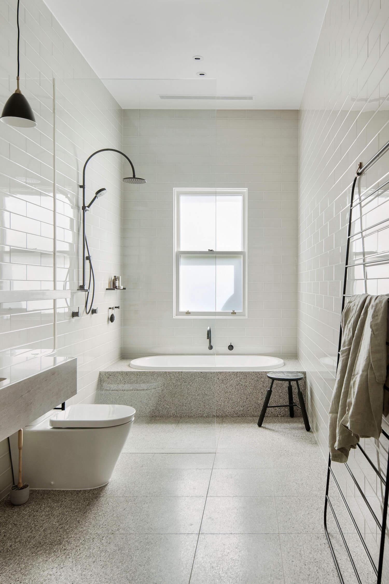 est living australian interiors cjh design rosebery home 1