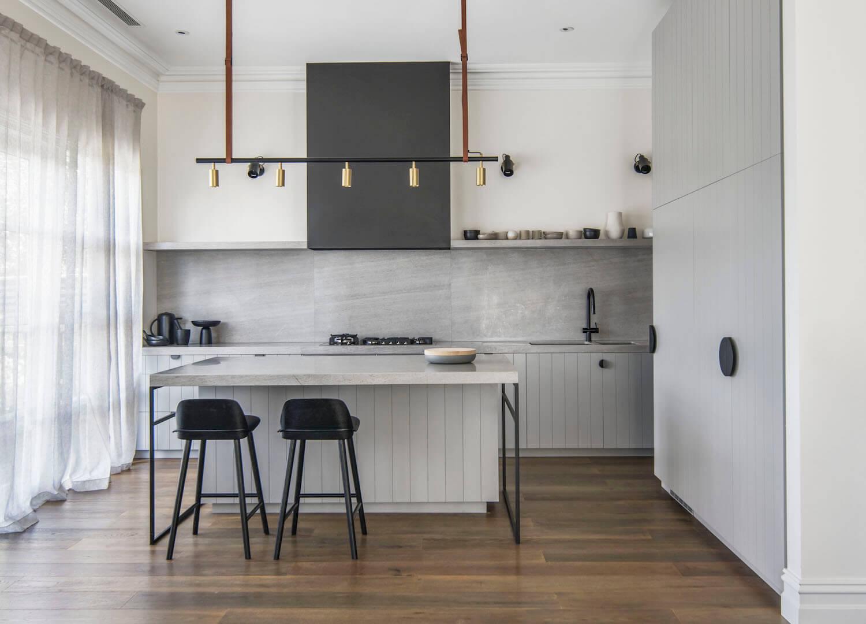 est living australian interiors cjh design rosebery home 11