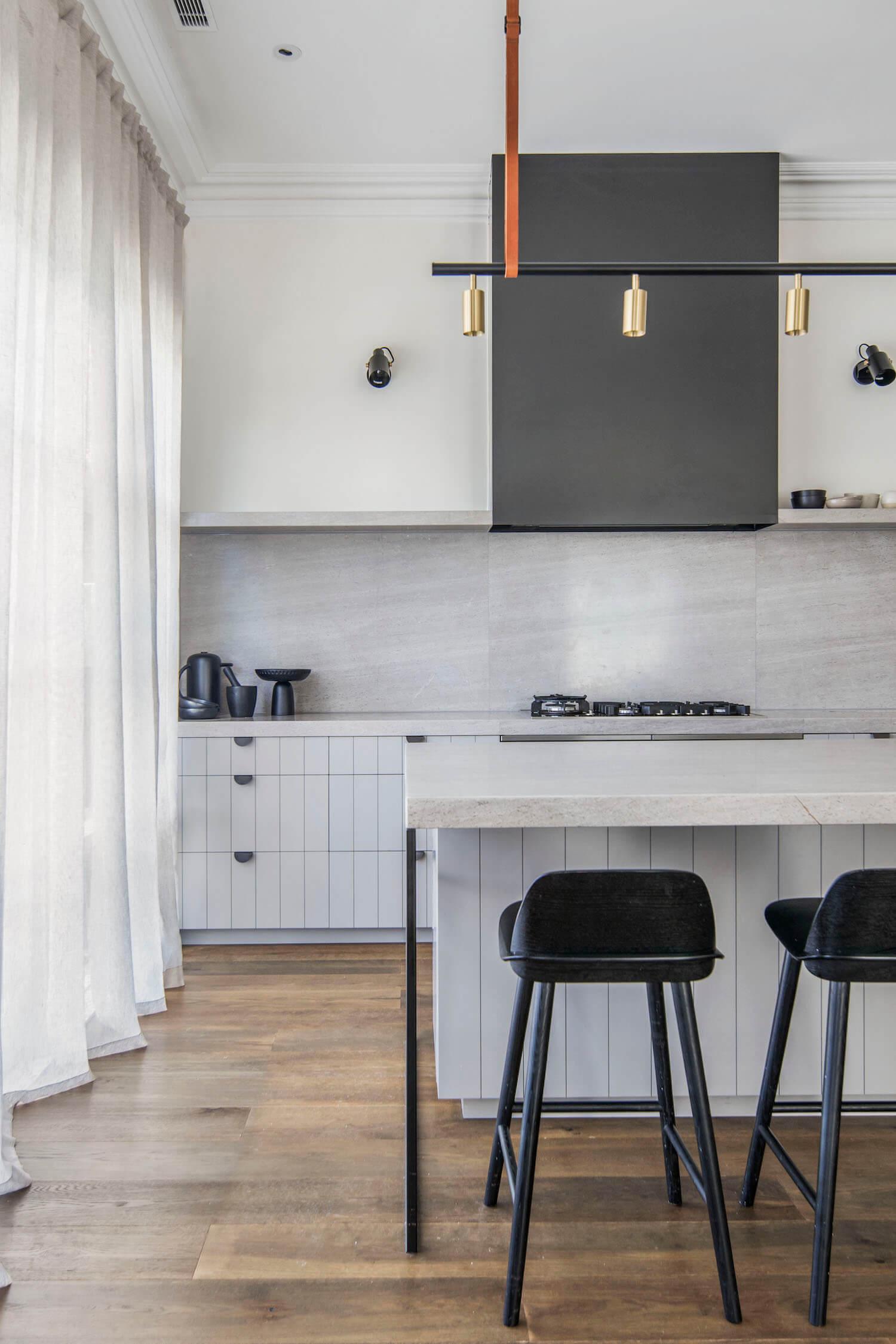 est living australian interiors cjh design rosebery home 13