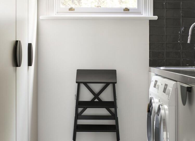 Laundry | Malvern Laundry by CJH Studio