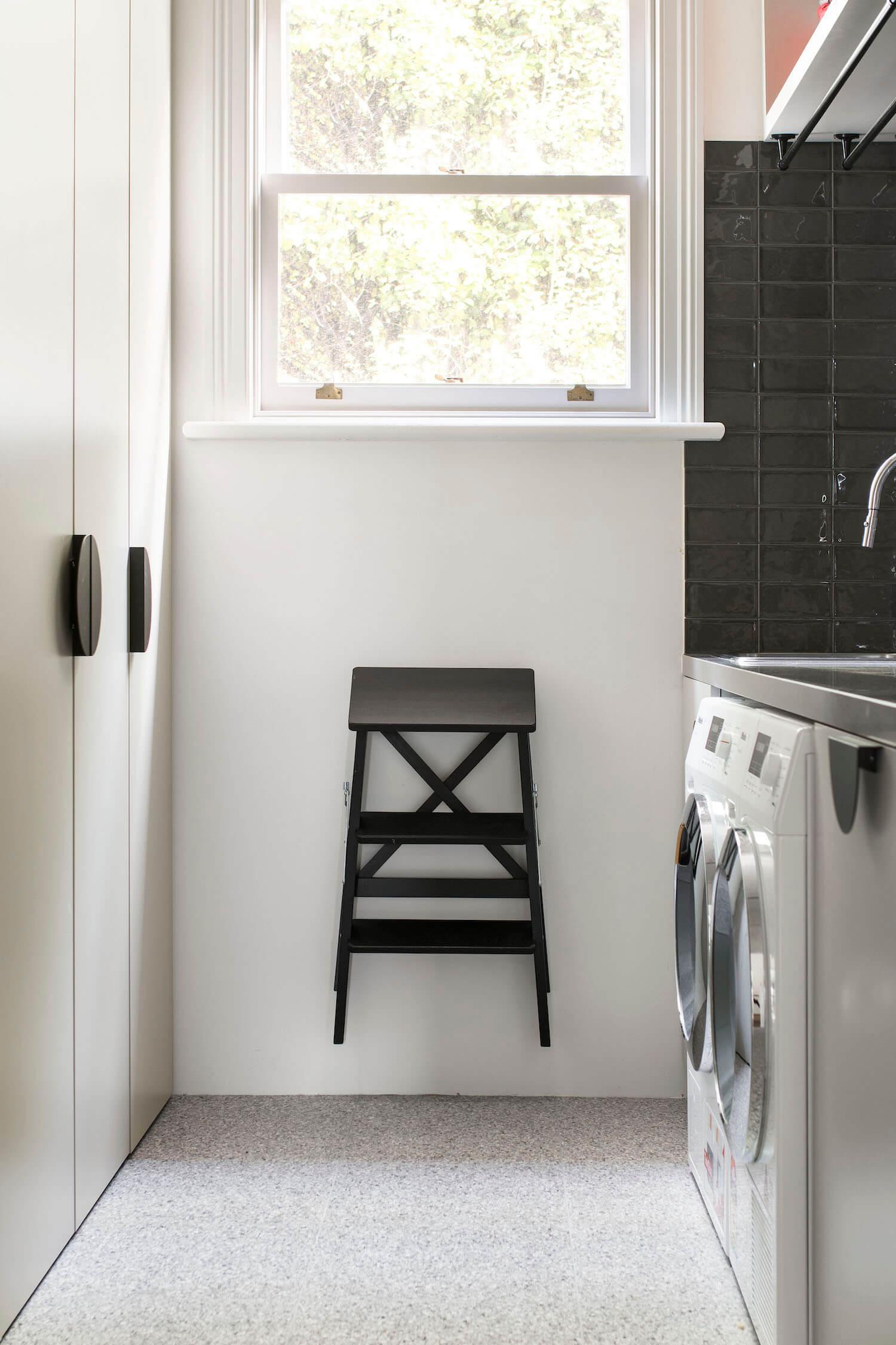 est living australian interiors cjh design rosebery home 19