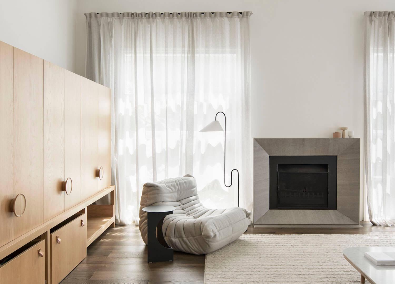 est living australian interiors cjh design rosebery home 6