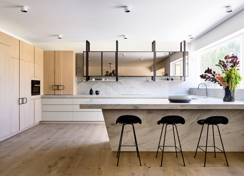 est living australian interiors doherty design ivanhoe 1