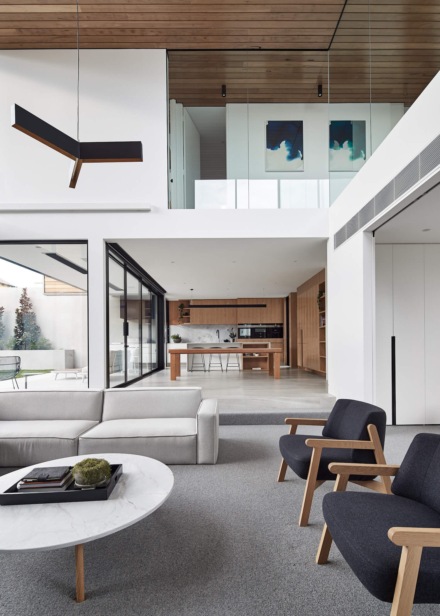 est living bloomfield house australian interiors figr architects 10