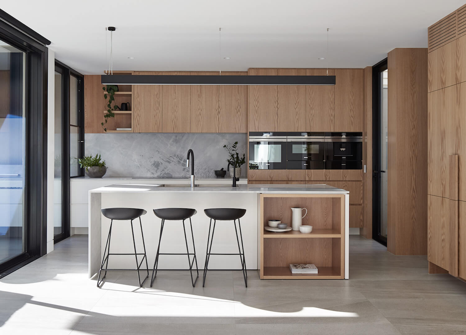 est living bloomfield house australian interiors figr architects 2