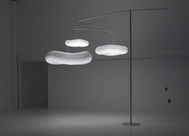 Vertigo Suspension Lamp By Constance Guisset Est Living Design Directory