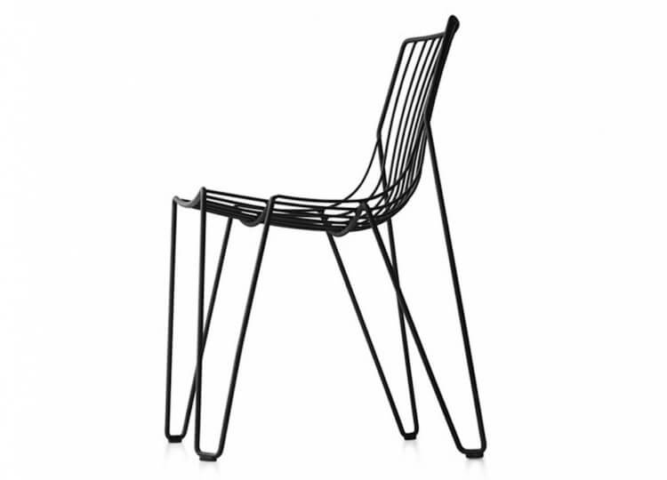 Massproductions Tio Dining Chair
