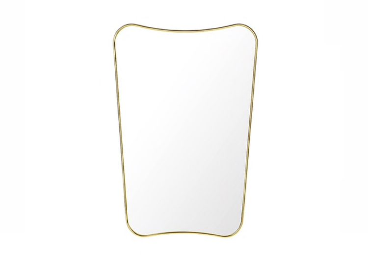 Gubi F.A.33 Rectangular Mirror
