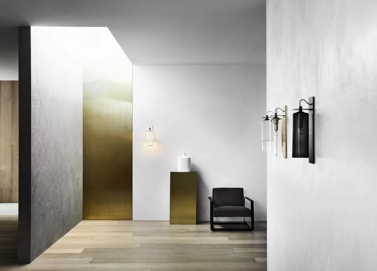 Articolo Showroom by David Goss
