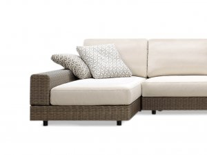 Jasper Metro Outdoor Sofa