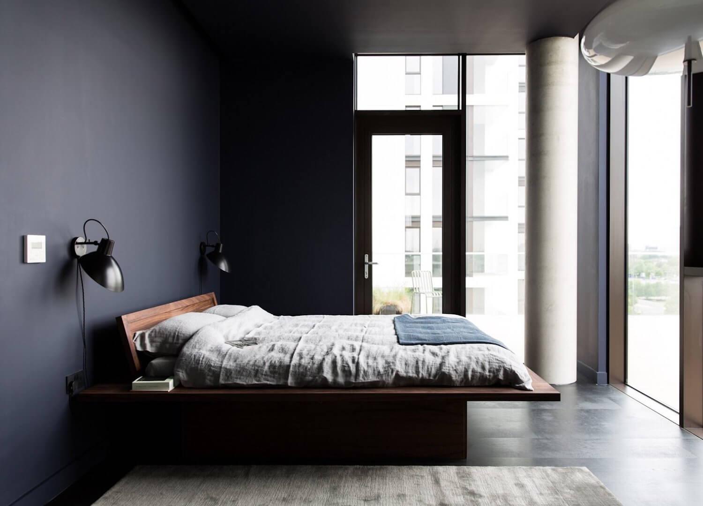 est living open house london penthouse 5