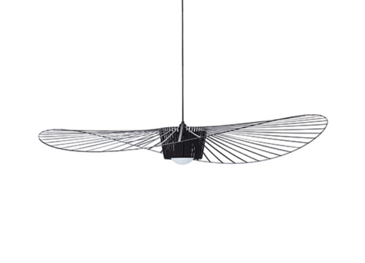 Vertigo Suspension Lamp