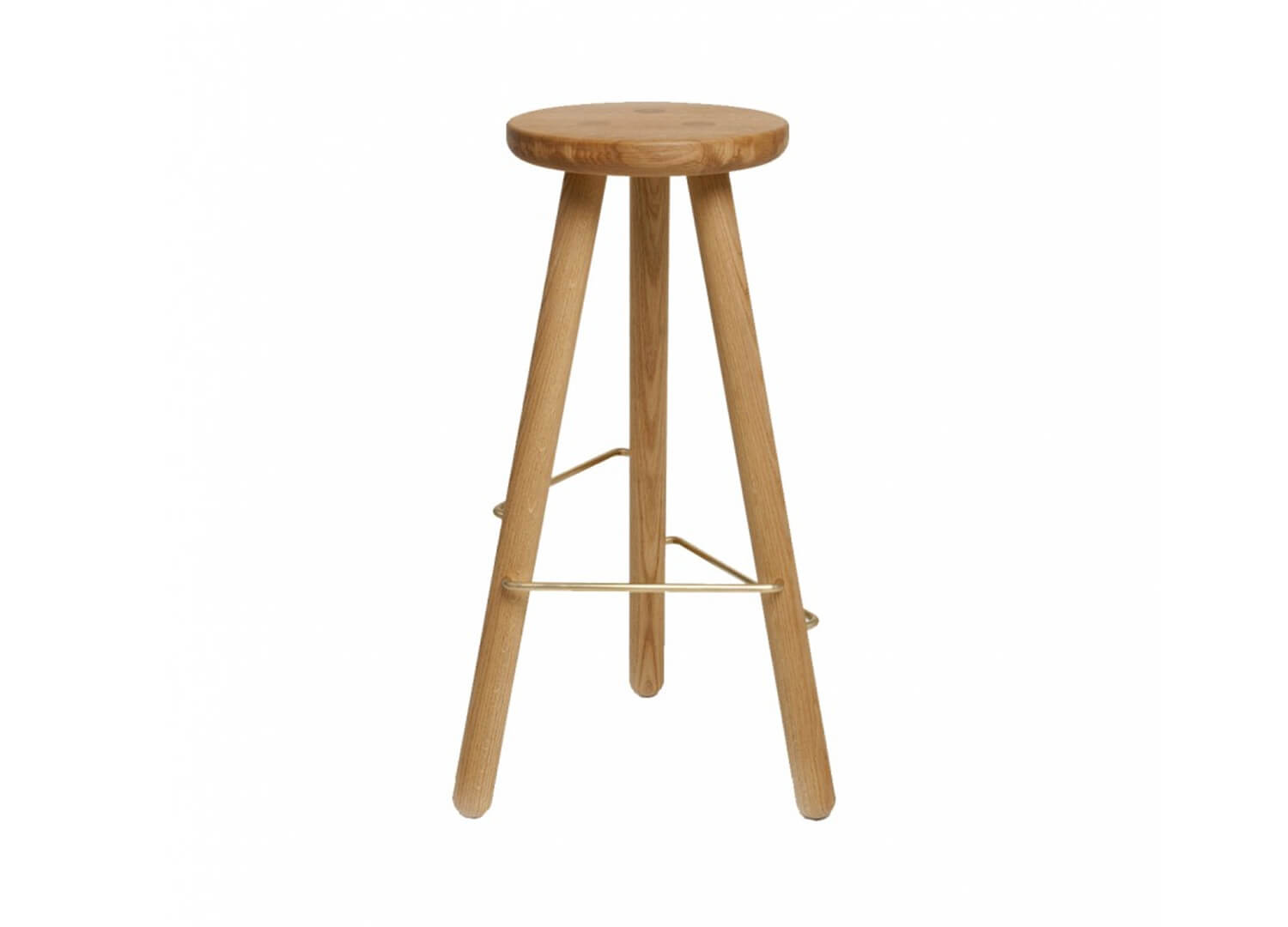 Bar Stool One Luke