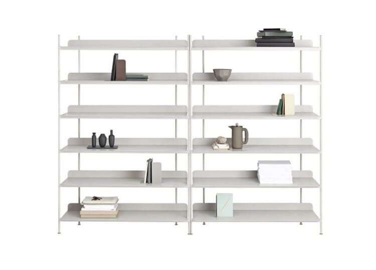 Compile Shelving Series Luke