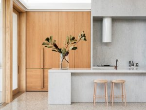 Kitchen | Coogee House Kitchen by Madeleine Blanchfield Architects