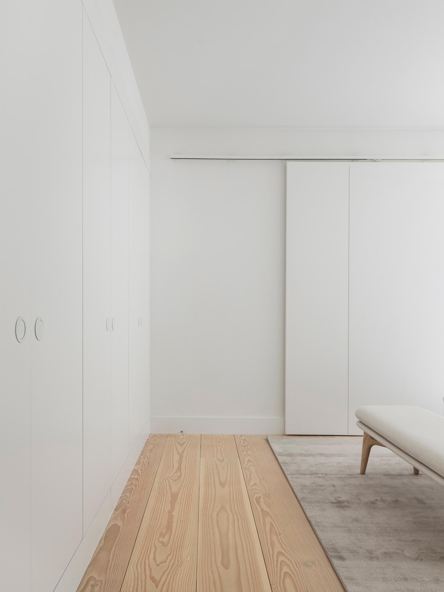 est living Apartment AMC rar studio 12