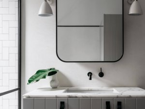 Bathroom | California Dreaming Bathroom by Arent & Pyke
