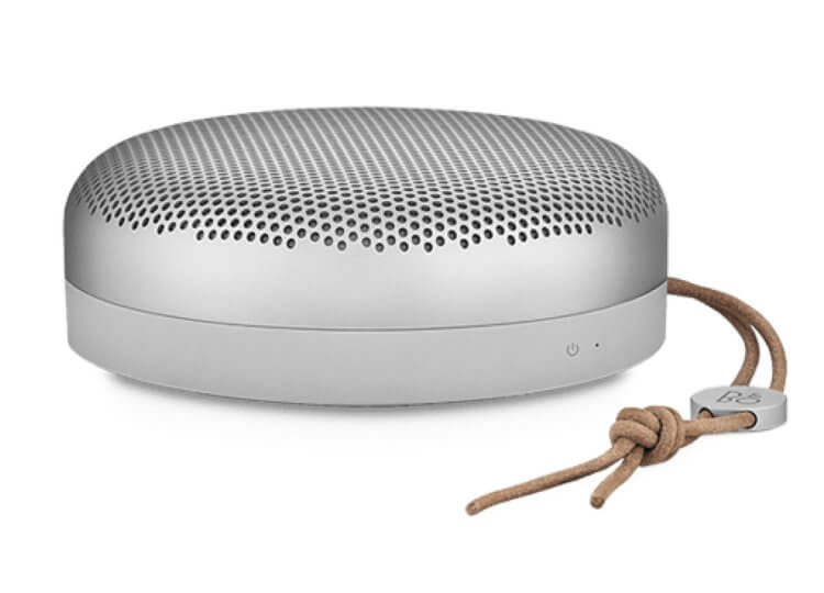 A1 Portable Speaker Bang and Olufsen