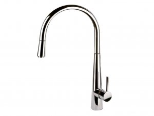 Gessi Just Sink Mixer with Pull-Out