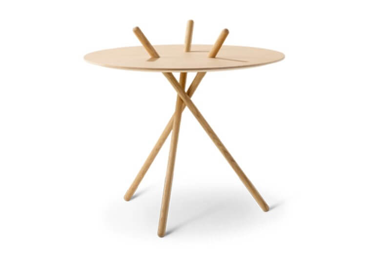 Micado Table Cecilie Manz