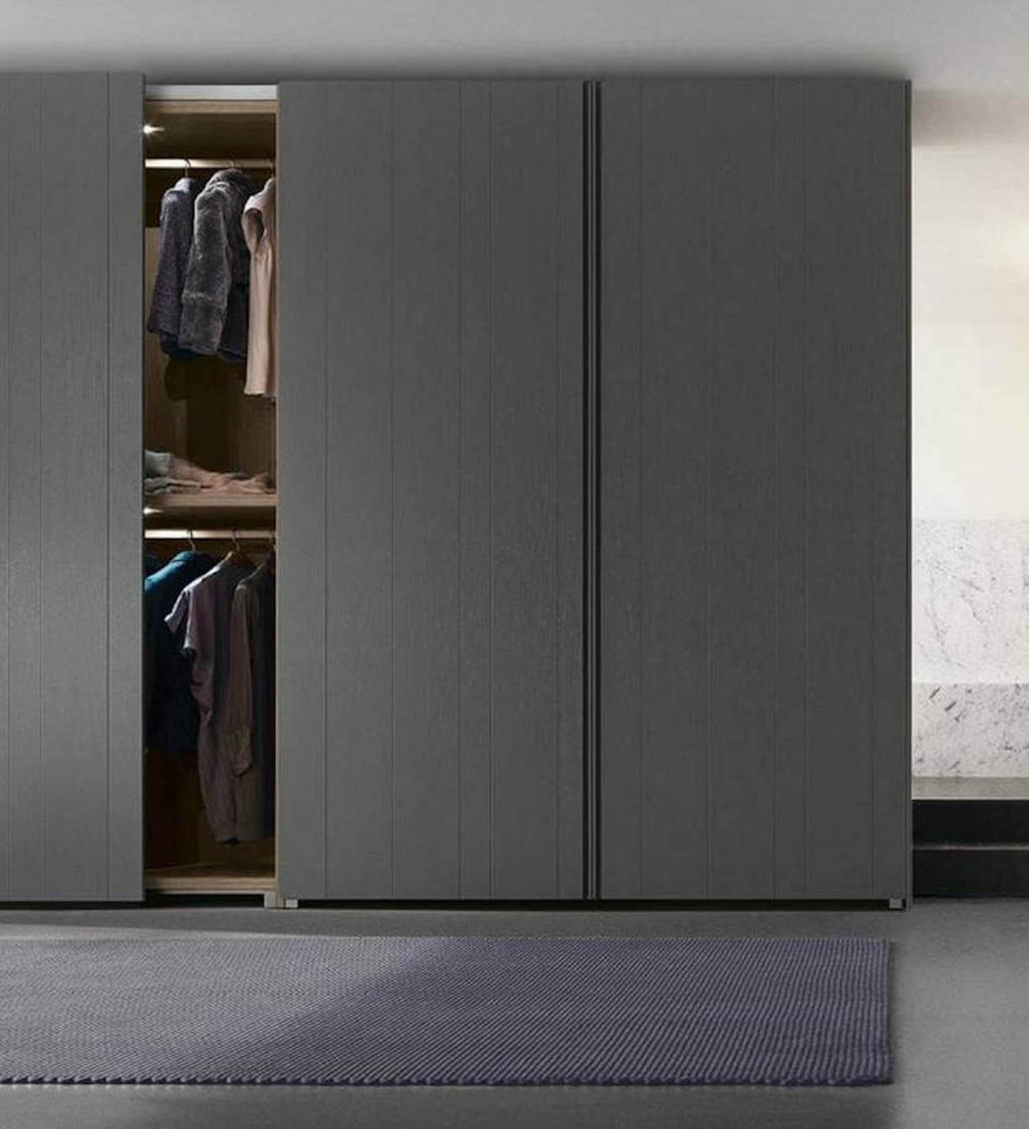 est living design directory stratus wardrobe poliform 2 1