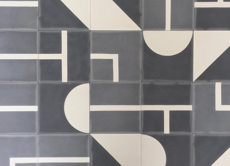Brasilia Tiles Popham Design