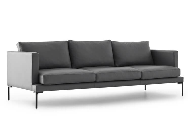 Carter Sofa Studio Pip