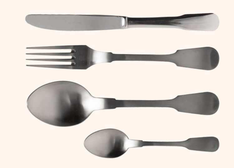Classic Cutlery Bitossi Home