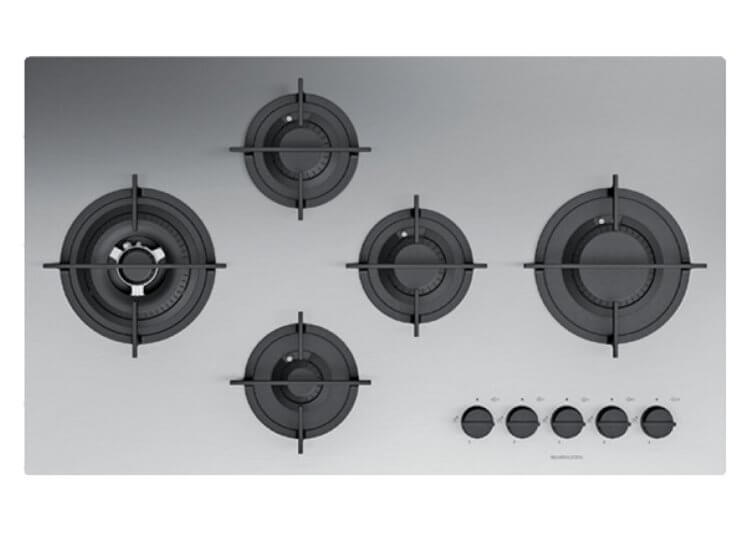 Mood 90cm Built-In Hob Abey