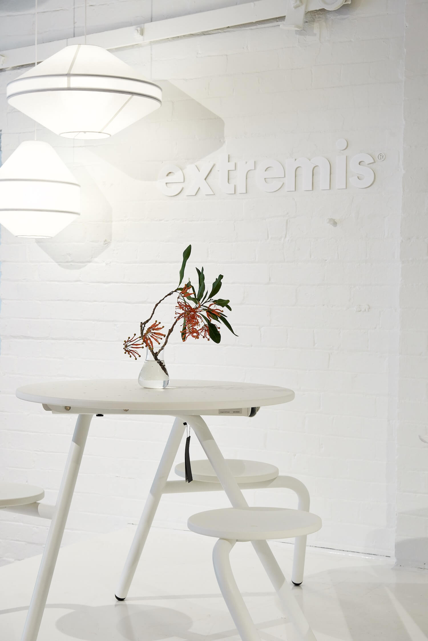 est living interiors commercial Cult Showroom Extremis 2